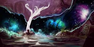 The Tree of Stars