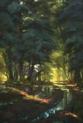 Forest Node