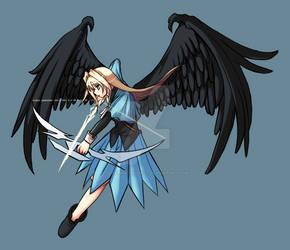 Alicia Status Picture