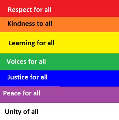 Rainbow by Dale-Husband