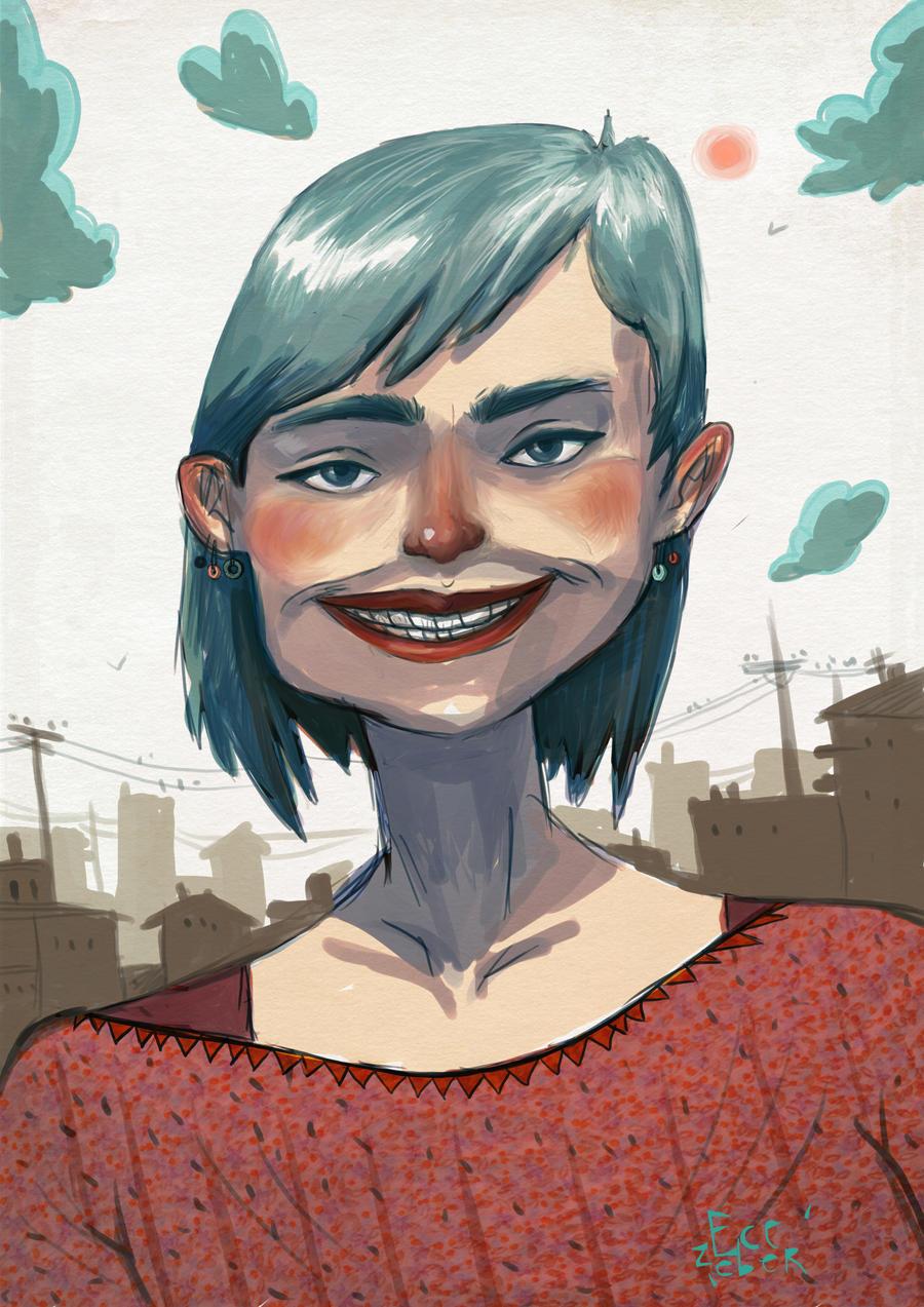 ecezeber's Profile Picture