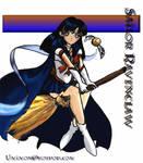 Sailor Ravenclaw