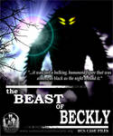 The Beast of Beckley NCS Case File Poster
