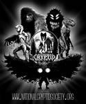 NCS Bigfoot Mothman Lizardman Monsters Cryptids
