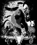 The National Cryptid Society Bigfoot and Monsters