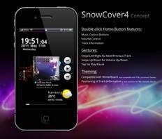 SnowCover4 - Concept