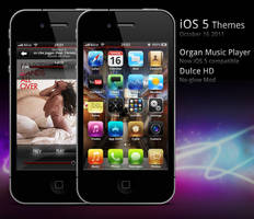 iOS 5 Themes - October 16