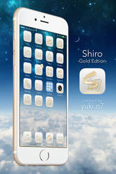 Shiro -Gold Edition-