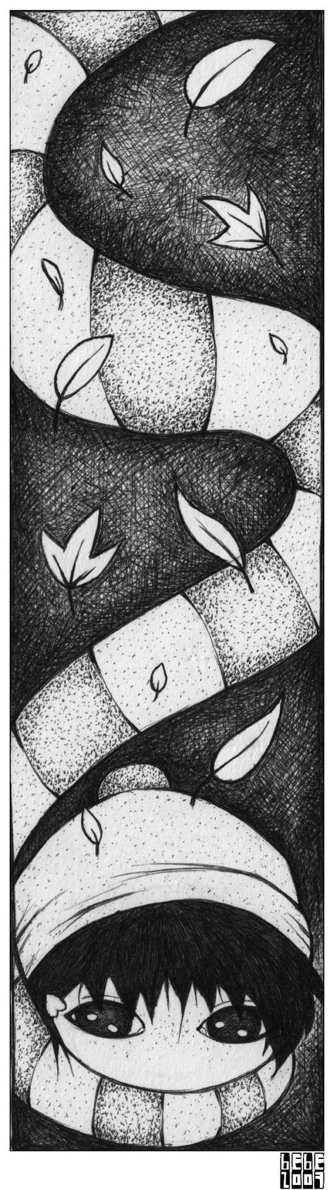 scarf by wazka