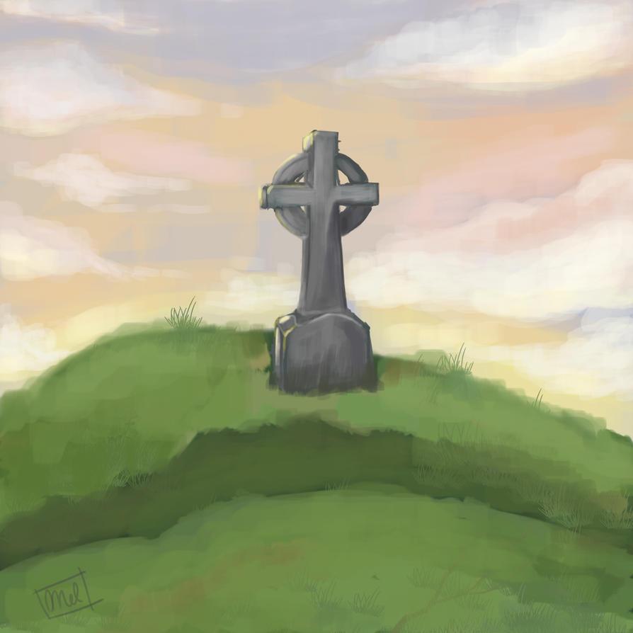 Cross by GrinsandSmiles