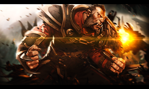 lycan dota 2 c4d tag by kokuimato on deviantart