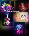Free PSD Pack #4