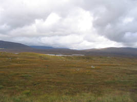Scotland - Glen Coe - 3 by wadisda