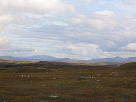 Scotland - Glen Coe - 4 by wadisda