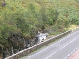 Scotland - Glen Coe - 7 by wadisda
