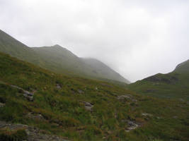 Scotland - Glen Coe - 8 by wadisda