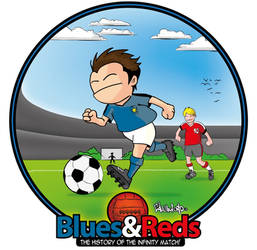 Avellaworld Blues and Reds