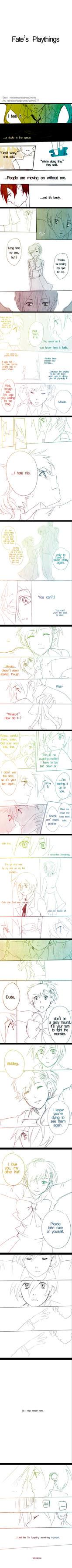 Fate's Playthings by cheska12usagi