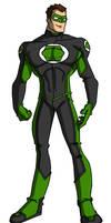 Green Lantern Fanfic Pics p.1
