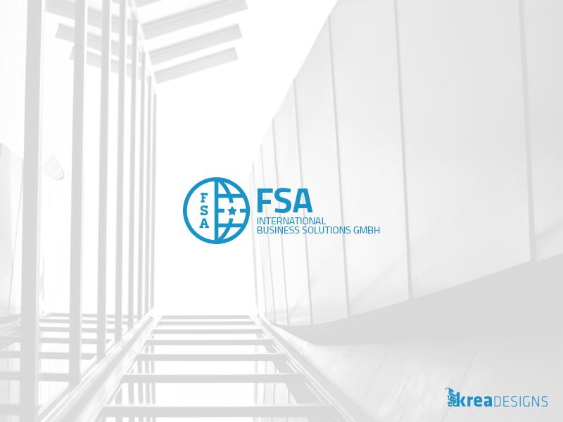 FSA International Business Solutions GmbH by SEBEKK