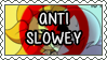 Anti - 012 by AntiStampsForTheSoul