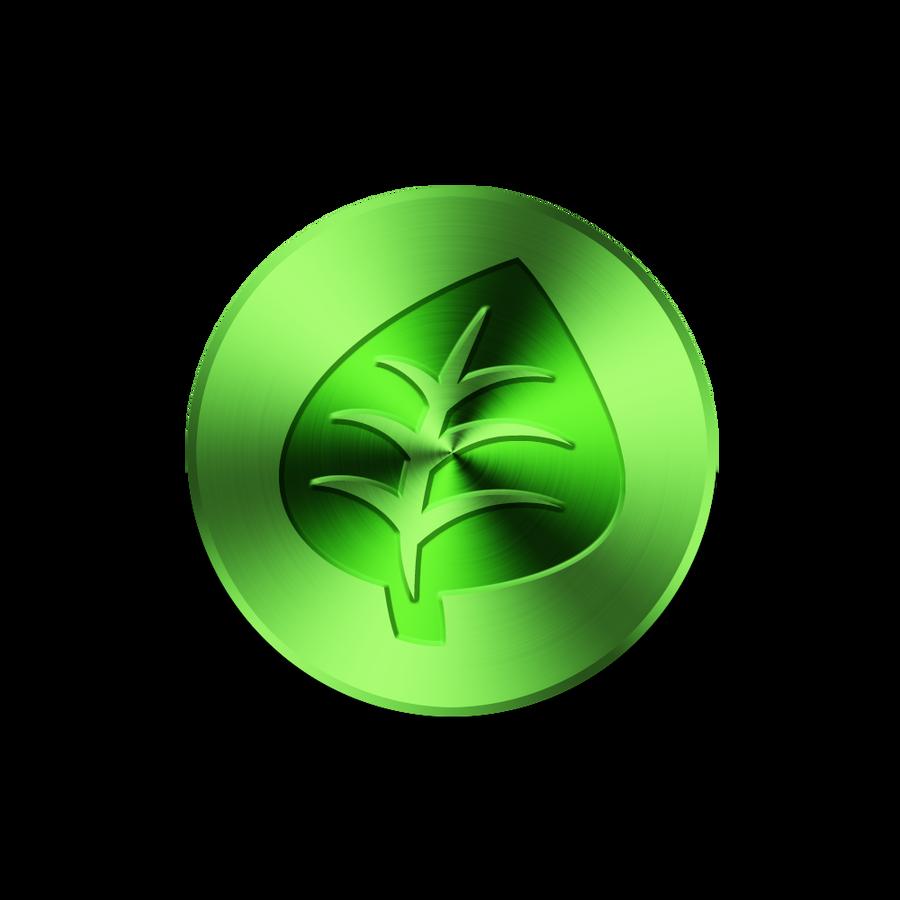 Pokemon Grass Symbol Images