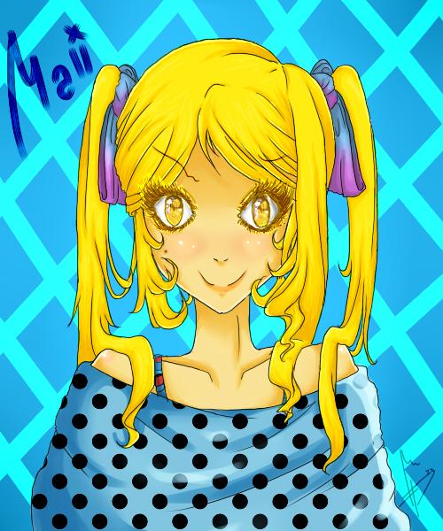 OtakuMaii's Profile Picture