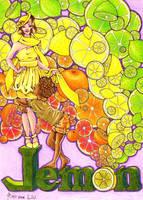 Lemon... by cuygirl