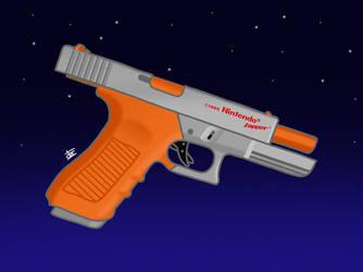 Zapper Glock-18