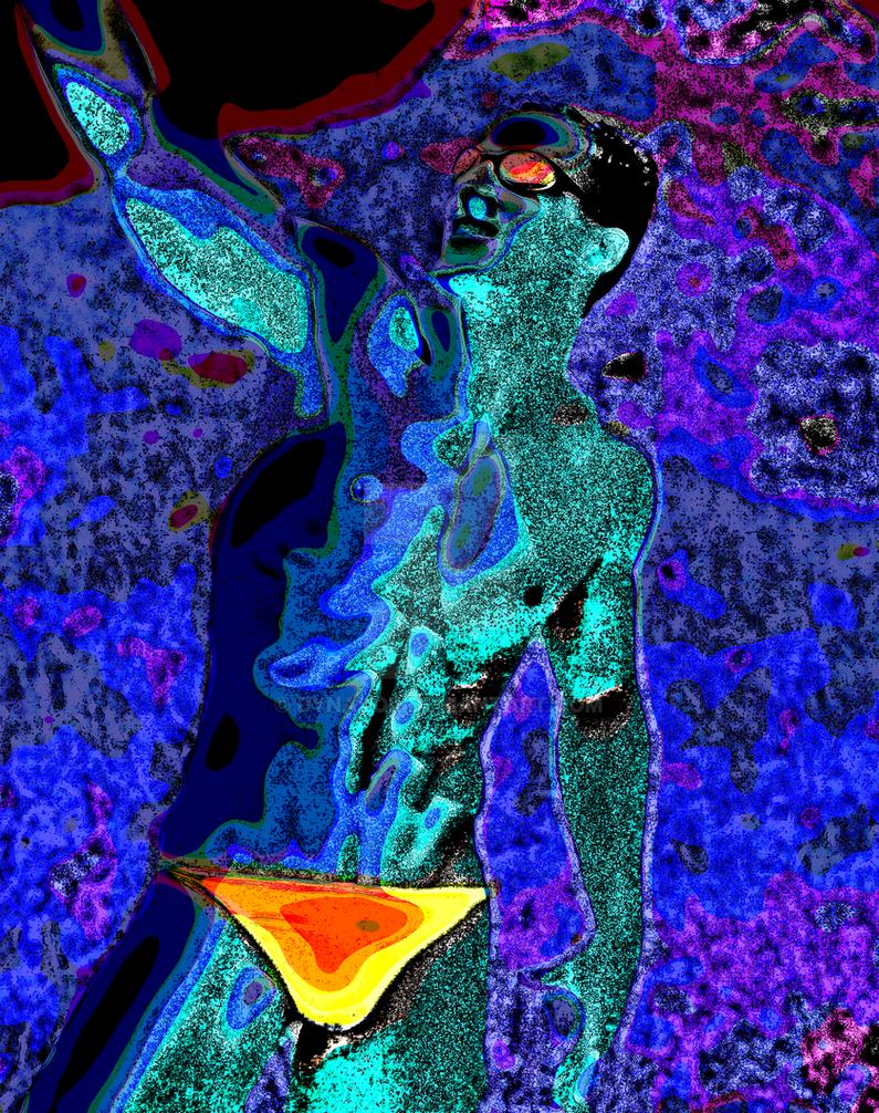 Muscle Trip by dynakor