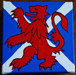 Scottish Pride by StMongo