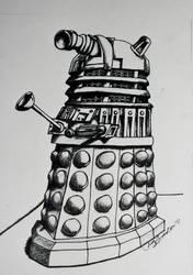 Exterminate! by StMongo