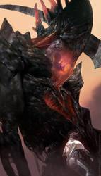 Birth and Death by feerikart