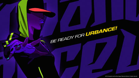 Urbance! by feerikart