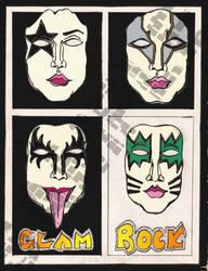 Glam Rock-April 28, 2012