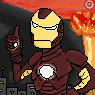 Iron Man! by Ishbal