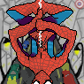 Spider-Man Port by Ishbal
