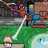 Spider-Man Port 3 by Ishbal