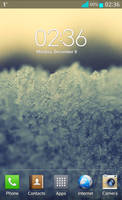 LG G2 Homescreen