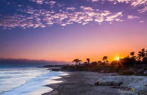 Santa Cruz by tassanee