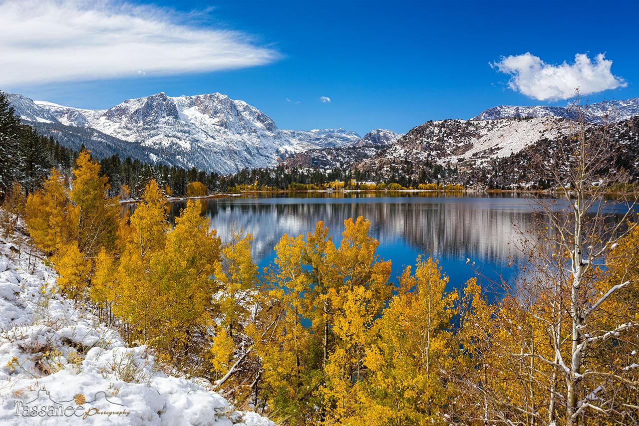 Sierras Gem by tassanee