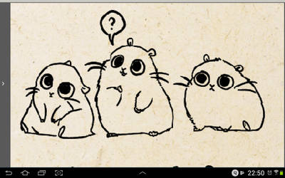Have a bunch o hamsters by sidca