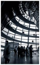 Reichstag by Dunwich