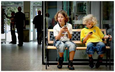 Kinder by Dunwich