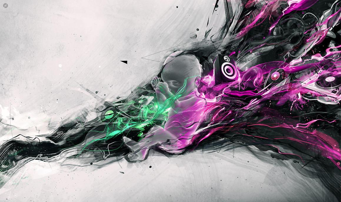 Destiny by m4gik