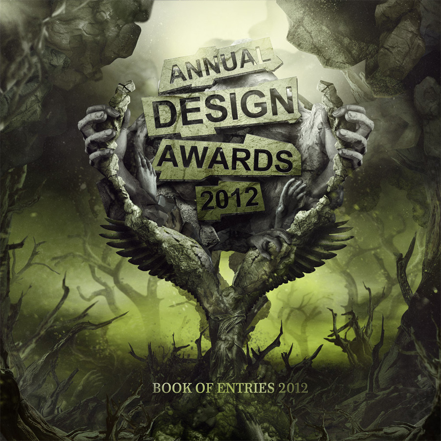 Annual Design Awards by m4gik