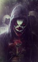 Joker by m4gik