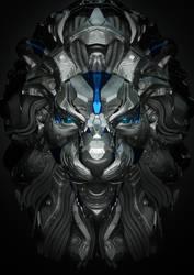 Mech_Lion