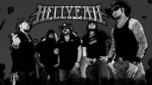 Hellyeah - Wallpaper