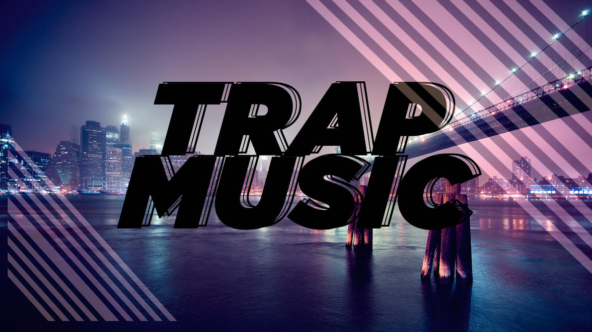 Trap music wallpaper by mcfrolic on deviantart - Fotos trap ...